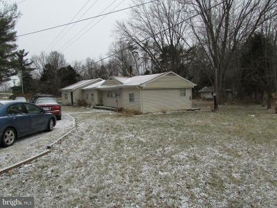 Fredericksburg Single Family Home For Sale: 1425 Hartwood Road