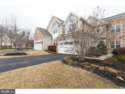 Chester Springs Townhouse For Sale: 2823 Tansey Lane