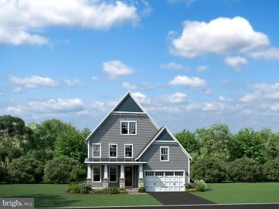 Aldie Single Family Home For Sale: 41279 Chatham Green Circle