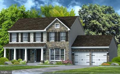 Cecil County Single Family Home For Sale: 4 Razor Strap Road