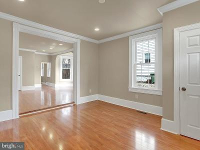 Hampden, Hampden Hon!! Townhouse For Sale: 1410 Union Avenue