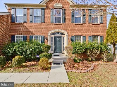 Accokeek Single Family Home Under Contract: 18123 Merino Drive