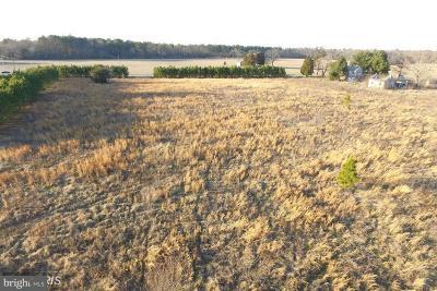 Caroline County Residential Lots & Land For Sale: Detour Road