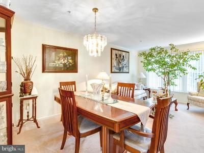 Capitol Heights Townhouse For Sale: 6967 Aquamarine Court