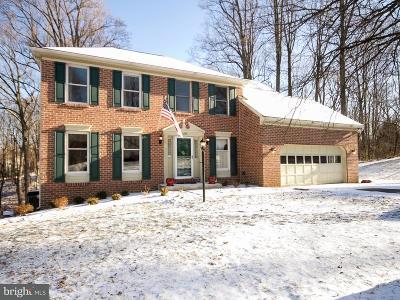 Eldersburg Single Family Home For Sale: 1090 Thames Drive