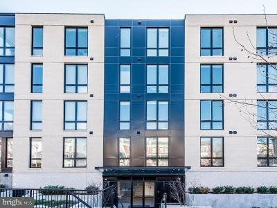 Washington Townhouse For Sale: 1380 Quincy Street NW #3-E