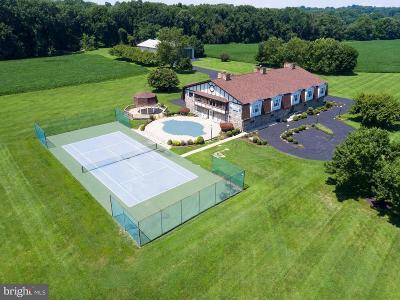 Farm For Sale: 9100 Lanseair Farm