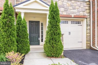 Annapolis Townhouse For Sale: 551 Deep Creek View