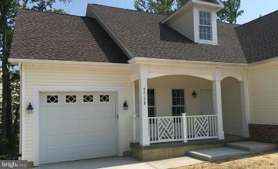 Saint Marys County Duplex For Sale: 44178 Honeysuckle Lane