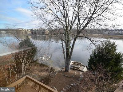 Reston Townhouse For Sale: 2007 Lakewinds Drive