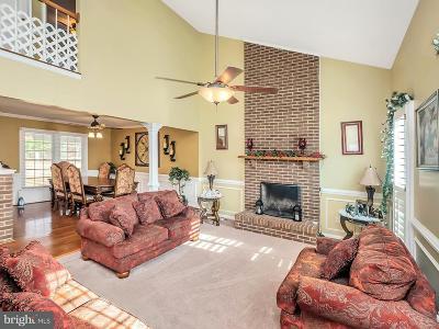 Fredericksburg Rental For Rent: 1804 Stoney Creek Drive