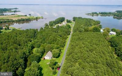 Cambridge Single Family Home For Sale: 1008 River Point Road