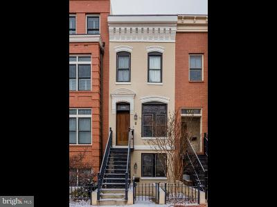 Rental For Rent: 1230 4th Street NW #2
