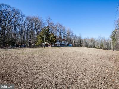 King George Single Family Home Active Under Contract: 1291 Country Drive