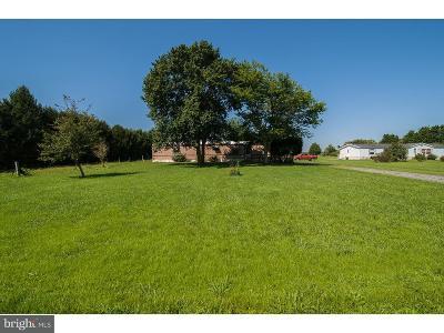 Felton Farm For Sale: 1047 Black Swamp Road