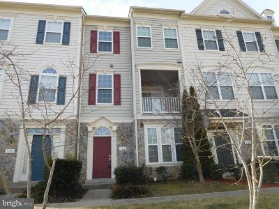 Woodbridge VA Townhouse For Sale: $374,500