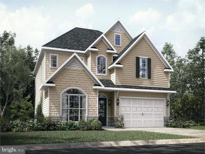 Doylestown Single Family Home For Sale: 327 Mystic View Lane