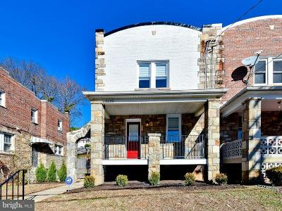 Washington Townhouse For Sale: 5050 Central Avenue SE