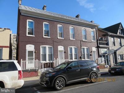 Hagerstown Townhouse For Sale