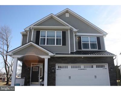 Collegeville Single Family Home For Sale: Lot #7 Mennonite Road