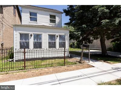 Conshohocken Single Family Home For Sale: 627 Old Elm Street