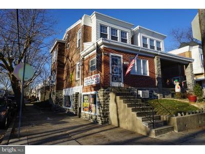 Tacony Single Family Home For Sale: 4424 Princeton Avenue
