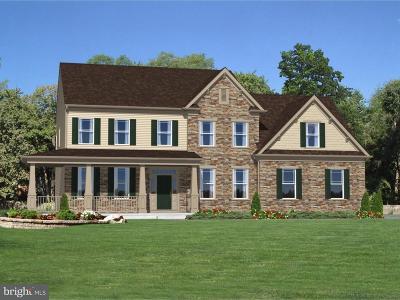 Horsham Single Family Home For Sale: 481 Barrington Street