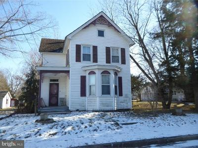 Camden Single Family Home For Sale: 209 N Railroad Avenue