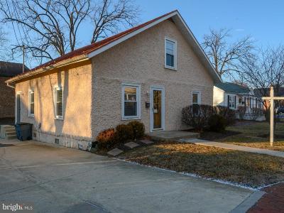Leesburg Single Family Home For Sale: 107 Harrison Street NE