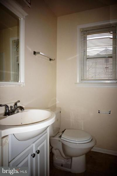 Baltimore City Rental For Rent: 5923 Theodore Avenue