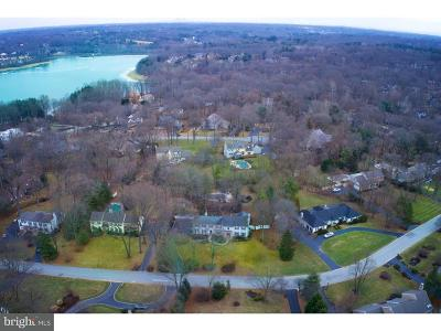 Media Single Family Home For Sale: 2345 W Deerfield Drive