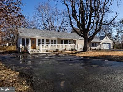 Lorton Single Family Home For Sale: 9209 Gilmore Drive