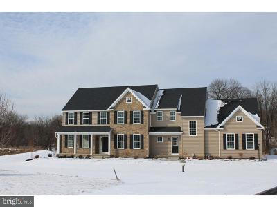 Collegeville Single Family Home For Sale: 121 Olympic Road