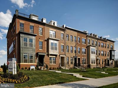 Rockville MD Townhouse For Sale: $724,990