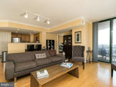 Baltimore City Rental For Rent: 414 Water Street #1403
