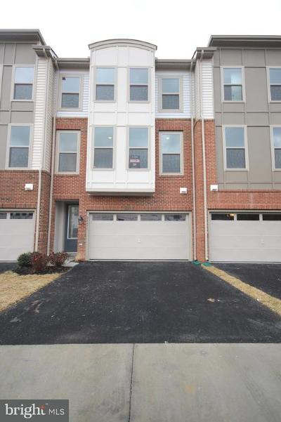 Sterling Rental For Rent: 24471 Laurel Thicket Terrace
