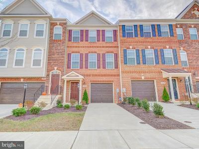 Charles County Rental For Rent: 11481 Stockport Place