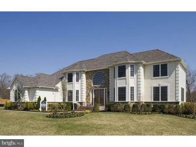 Voorhees Single Family Home For Sale: 1 Woodglen Lane