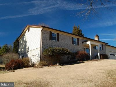 Charles County Single Family Home For Sale: 8685 Lowell Road