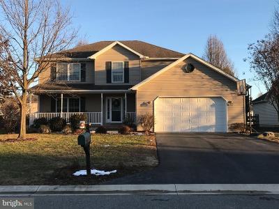 Magnolia Single Family Home For Sale: 108 Church Creek Drive