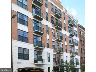 Philadelphia Single Family Home For Sale: 112 N 2nd Street #5H4