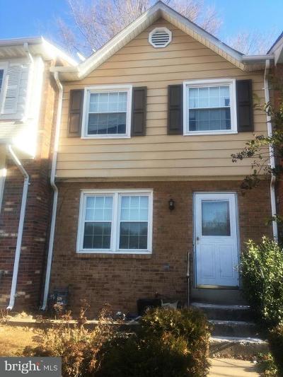 Woodbridge Rental For Rent: 14853 Emberdale Drive