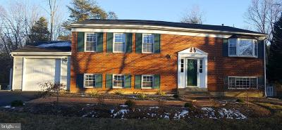 Reston Rental For Rent: 2309 Archdale Road