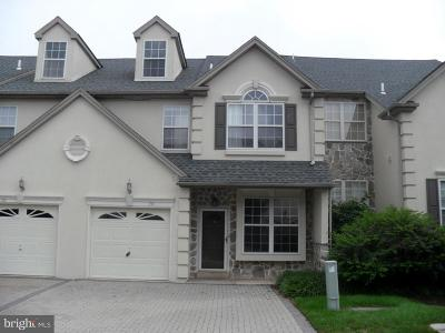 Montgomery County Townhouse For Sale: 151 Meadow View Lane