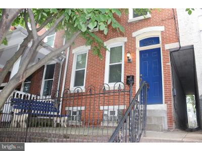 Philadelphia PA Rental For Rent: $1,400