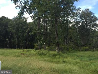 Harford County, Howard County Residential Lots & Land For Sale: 14528 Old Frederick Road