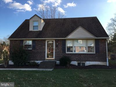 Wilmington Rental For Rent: 102 Devonshire Road