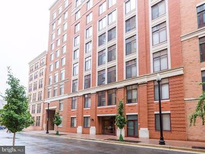 Arlington Townhouse For Sale: 1201 N Garfield Street #405