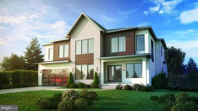 Arlington Single Family Home For Sale: 2253 Wakefield Street N