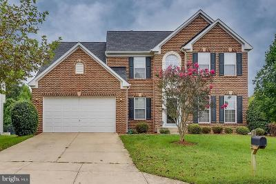 Accokeek Single Family Home For Sale: 17818 Singh Court
